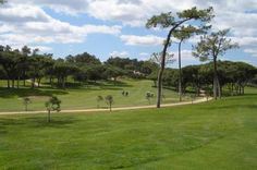 Golf Course Oceanico Old Course in Algarve, Portugal - From Golf Escapes