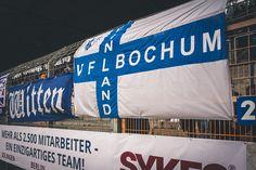 VfL Bochum - 1. FC Union Berlin | Vonovia Ruhrstadion | 1.Spieltag - Saison 2016/2017 | 2:1 - Tremark | Fotografie aus BochumTremark |…
