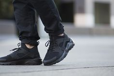 NIKE SPORTSWEAR AIR HUARACHE ULTRA BR   Available at HYPE DC