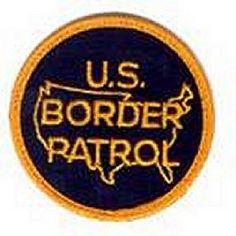 40 Border Patrol Ideas Border Patrol Border Federal Law Enforcement