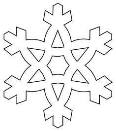 vánoční vystřihovánky do oken vločky - Hledat Googlem Christmas Decorations For The Home, Christmas Signs, Holiday Crafts, Christmas Crafts, Christmas Ornaments, Christmas Templates, Christmas Printables, Paper Snowflakes, Snowflake Designs