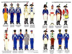VK is the largest European social network with more than 100 million active users. Empire, Army Uniform, Napoleonic Wars, Troops, Spanish, Cobra, Portugal, Stamps, Colorful
