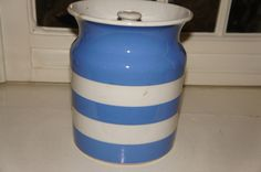 cornish kitchen ware