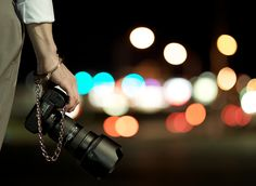 Stunning Collection Of Bokeh Photography