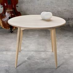TABLE RONDE SYMPHONIE