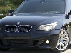 2008 BMW 550i Sport Comfort M Package NOW ON SALE $16,200 at World Transsport WinterPark FL