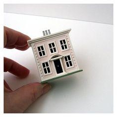 Sandford House | Open House Miniatures on WordPress.com