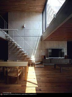 Foo House by Andrea Bertaccini