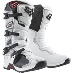 Fox Racing Comp 5 Youth Boys MX/Off-Road/Dirt « Shoe Adds for your Closet