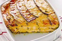 ¿Habéis probado nuestra parmigiana de berenjenas? Esta receta italiana hornea a la hortaliza con tomate y un poco de queso. Para los que seáis enemigos del