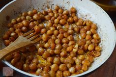 Supa crema de morcov si naut - CAIETUL CU RETETE Chana Masala, Ethnic Recipes, Food, Eten, Meals, Diet
