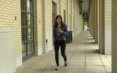 IBM and Carneggie Mellon Releasing NavCog App for BlindPeople