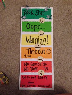 #behavior #worked #school #chart #about #well #home #how #so #atBehavior chart! Worked so well at school, how about home !