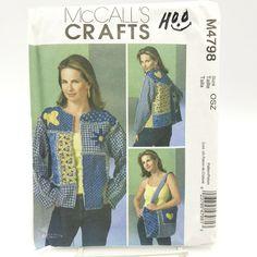 Butterick 4798 Misses 14-18 Jacket Dress Easy pattern Evening Wear Suit Uncut