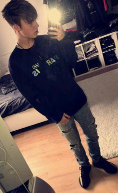 Mein Model❗❤ Snapchat:princemiike