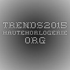 trends2015.hautehorlogerie.org