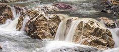 BERGFEX: Kaiserkrone - Zustieg Scheffau, Dorf - Wanderung - Tour Tirol Waterfall, Outdoor, Tours, Hiking, Woodland Forest, Vacation, Outdoors, Waterfalls, Outdoor Games