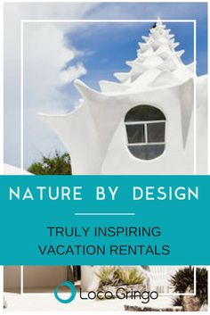 These Mayan Riviera vacation rentals are built into the beaches, jungles, historical locations and cultural masterpieces that make up the beauty of the Yucatan. Jungles, Beach Vacation Rentals, Beaches, Nature, Inspiration, Beauty, Design, Biblical Inspiration, Naturaleza