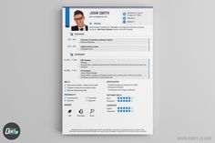 The Magus Resume Creative Resume Builder Beautiful Resume Maker Software Resume Creator, Free Cv Builder, Free Online Resume Builder, Professional Cv Examples, Resume Examples, Professional Presentation, Free Online Resume Templates, Resume Template Free