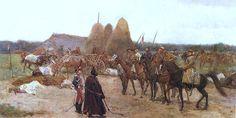 Powstanie styczniowe w sztuce | HISTORIA.org.pl - historia, kultura, muzea, matura, rekonstrukcje i recenzje historyczne