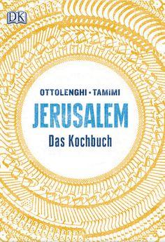"""""""Jerusalem - Das Kochbuch"""" #israel #kochen #weltbild"""