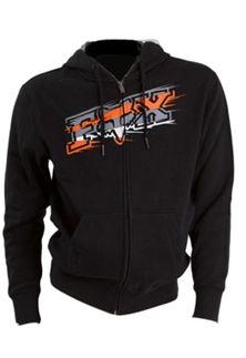 Fox Racing Hoodies for Men | Fox Racing- Mens Sharpstreak Zip Hoodie