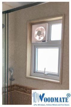 Powerful Bathroom Exhaust Fan with Light. 20 Powerful Bathroom Exhaust Fan with Light. Bathroom Extractor, Bathroom Exhaust Fan, Kitchen Exhaust, Small Bathroom Window, Bathroom Windows, Home Depot Bathroom, Bathroom Fans, Basement Bathroom, Cocinas Kitchen