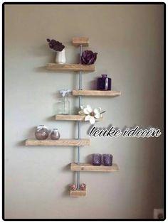 Decoratie voor op de muur