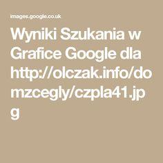 Wyniki Szukania w Grafice Google dla http://olczak.info/domzcegly/czpla41.jpg