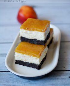 No Salt Recipes, Cake Recipes, Homemade Eggnog, Fudge, Healthy Snacks, Breakfast Recipes, Cheesecake, Food And Drink, Sweets