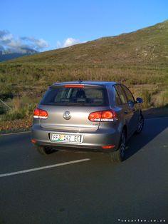 Volkswagen Golf 18 Comfortline
