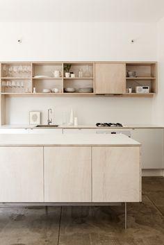 Kitchen (The Design Files)