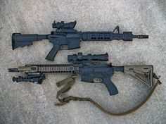 Firearm Discussion and Resources from Handguns and more! Buy, Sell, and Trade your Firearms and Gear. Military Weapons, Weapons Guns, Guns And Ammo, Big Guns, Cool Guns, Shotguns, Firearms, Ar Platform, Police Gear