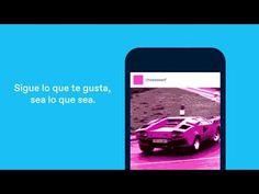 WWWhat's new? – Aplicaciones, marketing y noticias en la web  –  3 apps para ganar inspiración y creatividad