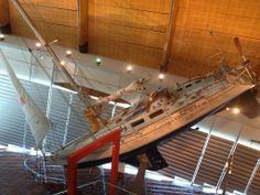 WA Maritime Museum Fremantle