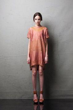 """LOKITHO - 2012 Spring Summer - Lookbook - #12"" https://sumally.com/p/222413"