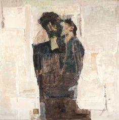 The Embrace, Illustration Art, Illustrations, Pretty Art, Aesthetic Art, Love Art, Art Inspo, Les Oeuvres, Art Reference