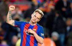 Rakitic Sebut Satu Pemain Madrid yang Cukup Bagus untuk Barca