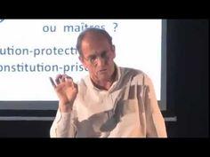 Étienne Chouard - La France n'est pas une Démocratie - YouTube