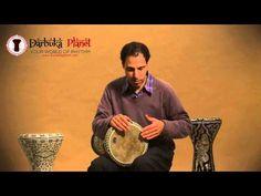 Free Darbuka Lessons,Doumbek lessons - Darbukaplanet.com