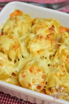 Spicy Recipes, Easy Healthy Recipes, Seafood Recipes, Pasta Recipes, Appetizer Recipes, Cooking Recipes, Appetizers, Plats Healthy, Sauce Tomate