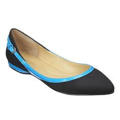 Nine West Flats Superfly - Pointy toe flat