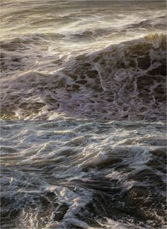Ferociously delicate oOHh  - See Ran Ortner's large scale paintings here: www.curiouspeeps.net