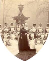 barts nurses