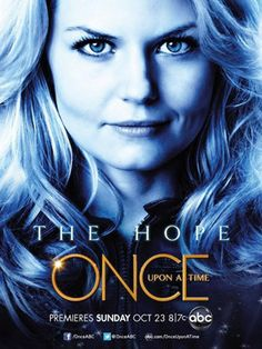 """The Hope"" Emma Swan from OUAT"