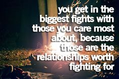 Relationship Fighting Quotes | relationship # in love # quotes