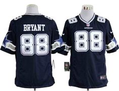 Nike Cowboys Dez Bryant Navy Blue Team Color Mens NFL Game Jersey And  Bengals Vontaze Burfict 55 jersey 0ba47ad1a