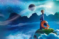 O Pequeno Príncipe é um dos livros mais poderosos de todos os tempos. Ele contém lições preciosas para pessoas de todas as idades.
