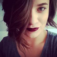 #lipstick #nyx #inyourprettyface
