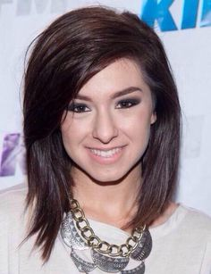 Christina Grimmie at KIIS FM